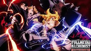 ▷ Descargar Fullmetal Alchemist Brotherhood ✅ [SERIE COMPLETA] [Latino/Japones] [Blu-Ray] [1080HD | 720P] [MEGA]