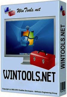 WinTools.net Professional / Premium is a suite of tools for increasing MS Windows operating system performance.