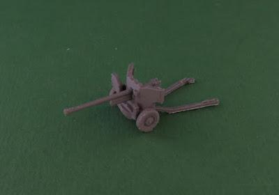 Ordnance QF 6 Pdr Anti-tank Gun picture 1