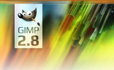 Download GIMP Terbaru alternatif photoshop untuk windows linux dan mac