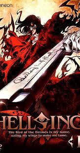 anime yang mengisahkan vampire dan zombie