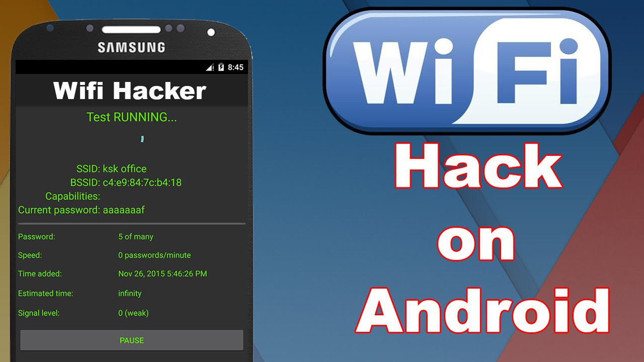 How to hack wifi password on androidno root crack wifi password yes you read correctly this latest article helps you to hack neighbors wifi password using cmd command ccuart Image collections