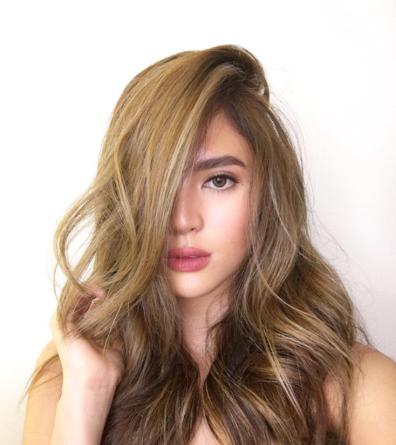 Top 10 Sofia Andres hot and gorgeous IG photos
