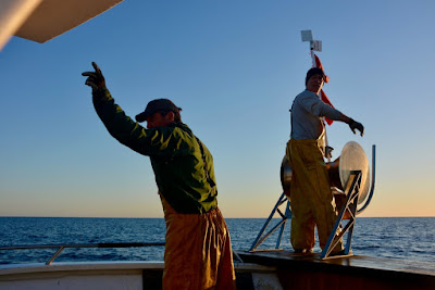 Pescaturismo Mallorca Los pescadores conviven con los turistas en las excursiones