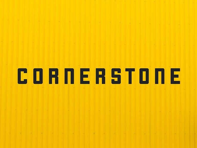Download Font Terbaru 2016 - Cornerstone Font