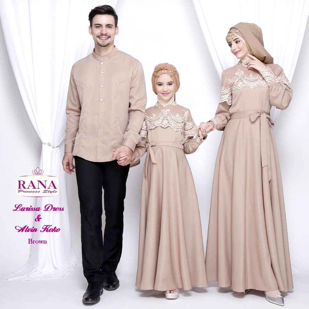 24 Baju Couple Keluarga 4 Orang