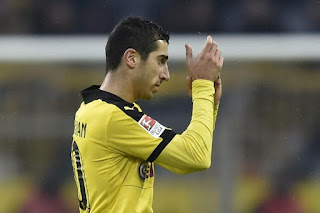 Manchester United will look to bring in Henrikh Mkhitaryan and Zlatan Ibrahimovic