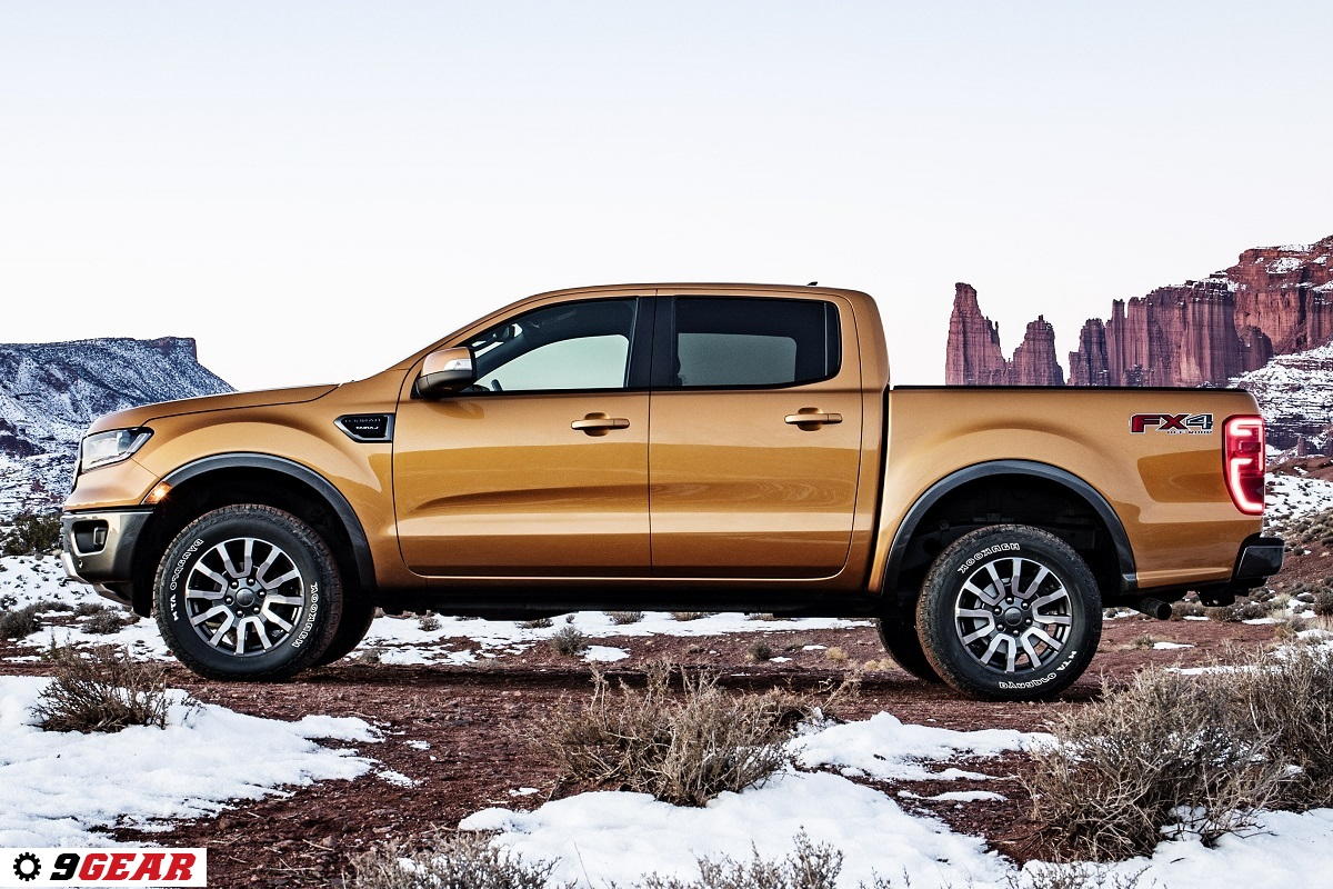 2019 ford ranger built ford tough ready for adventure car reviews new car pictures for. Black Bedroom Furniture Sets. Home Design Ideas