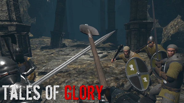 Tales Of Glory VR (2020) PC Full [Solo Realidad Virtual]