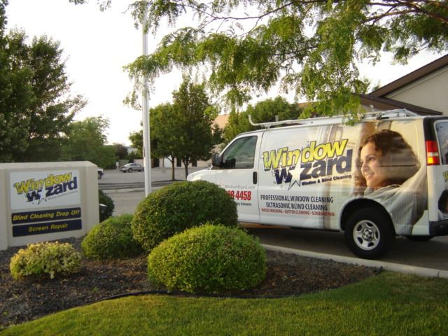 Window Wizard Rain Gutter Cleaning And Flushing Rain