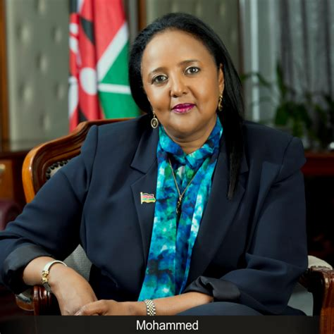 Education CS, Amina Mohammed has thrown her support behind lowering cutoff for teacher training to grade D+ in KCSE. This comes after backlash over the quality of training if such low grades were admitted into teaching institutions and courses. She added that the decision will apply affirmative action and factor in schools in regions that are marginalised.