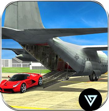 لعبة طائرة الطيار السيارات