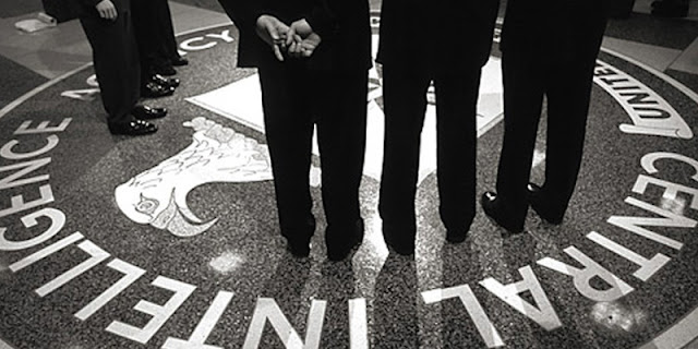 Okultisme, Sihir dan Proyek Agen Intelijen CIA