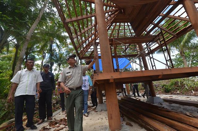 DPRD Puji Tumbuhnya Wisata Ikonik di Pariaman yang Berdampak Positif bagi Masyarakat