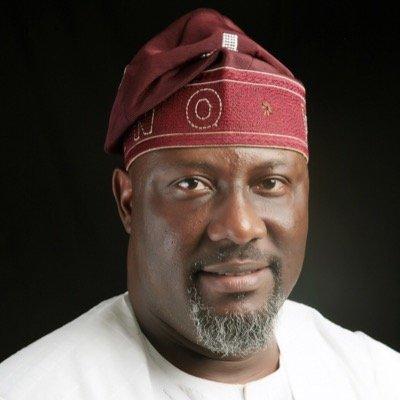 Sen. Dino Melaye Is Back On The Social Media