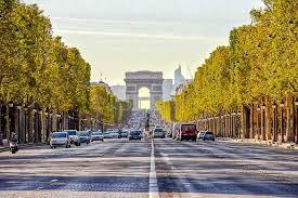 Paris gezisi için inceleme