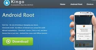 برنامج كينجو روت  2016 Kingo Root App لعمل روت لجميع أجهزة اللاندرويد آخر إصدار