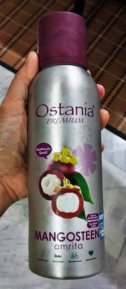 Ostania® Manggis Amrita│ Energy Booster Drink Everyone Should Have