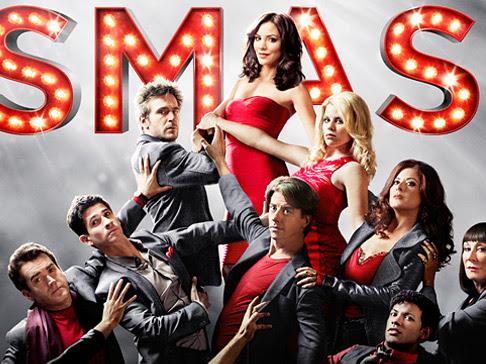 NBC's Smash