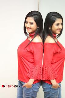 Actress Shriya Shrama Latest Picture Gallery in Denim Jeans  0184.JPG