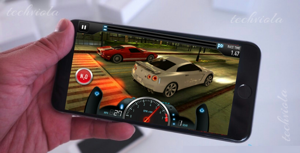 racing-games-ios