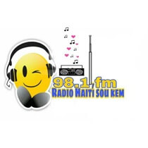 Ouvir agora Radiohaiti soukem - Web rádio - Santo Domingo / Haiti