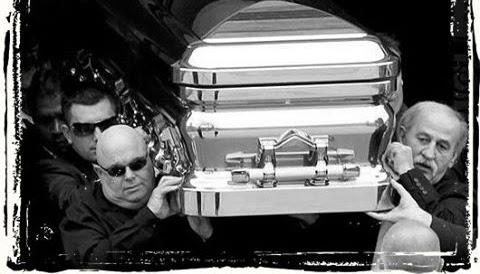 PERTO DE MORRER, UM HOMEM FEZ 3 PEDIDOS: