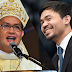 Pacquiao gets criticized for using bible to justify death penalty