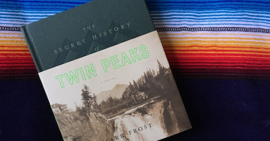 Look Inside: The Secret History of Twin Peaks