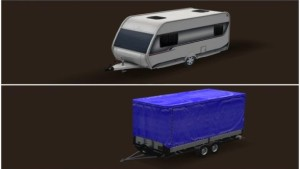 3 Mini Trailer Version 1.0