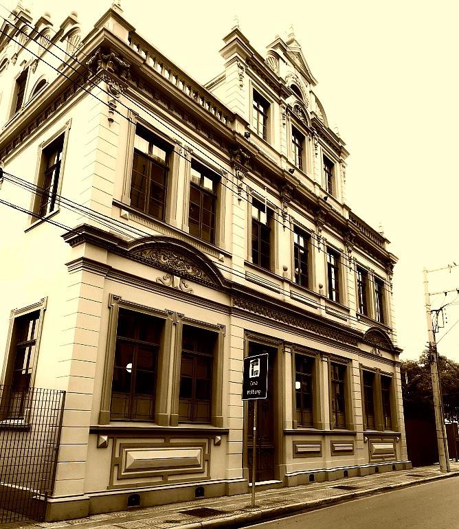 Casa Malburg, Itajaí