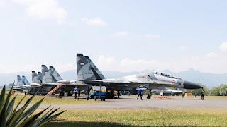 Su-27/30 TNI AUSu-27/30 TNI AU