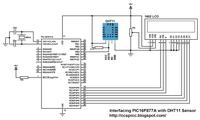 PIC16F877A Projects CCS PIC C