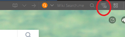 ucweb wifi hotspot logo