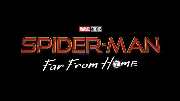 MOVIES: Spider-Man: Far from Home - News Roundup *Updated 20th January 2019*
