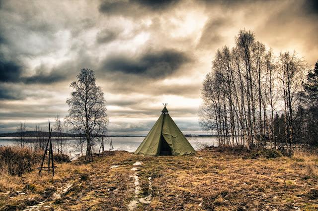 Apukka resort-Rovaniemi