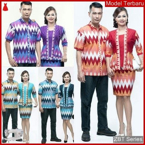 ZBT13609 Kebaya Dress Batik Sarimbit Maharani Zalora BMGShop