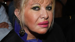Ex-wife Donald Trump does not envy Melania