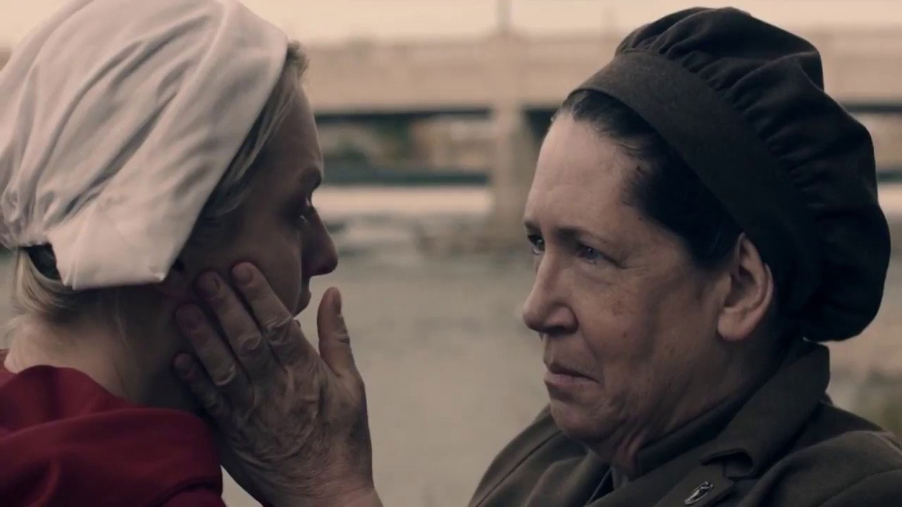 Aunt Lydia (The Handmaid's Tale)