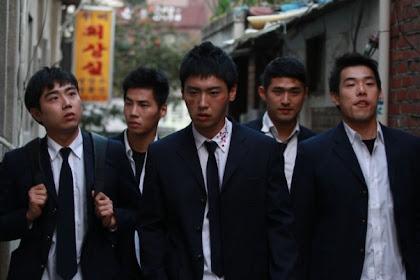 Sinopsis Kkangchi / Kkangchi / 깡치 (2016) - Korean Movie