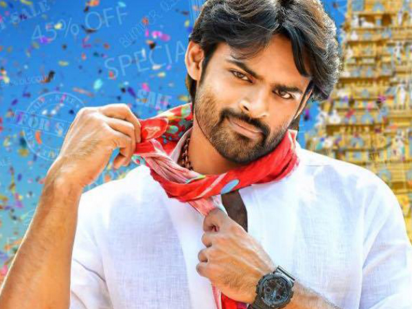 Sai Dharam Tej Upcoming Movies List 2016, 2017, 2018, Release Dates, Actor, Star Cast, Telugu, Tamil Movie actor Sai Dharam Tej next release film Wiki film release, wikipedia, Imdb