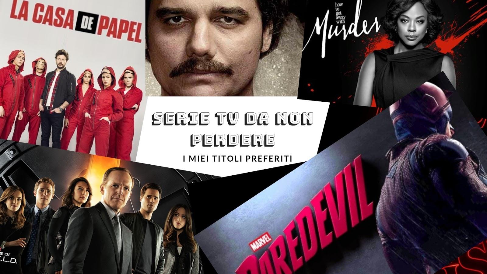 serie tv da vedere: titoli preferiti, serie tv da non perdere, migliori serie tv, Eolo, la casa del panel, narcos, daredevil, regole del delitto perfetto