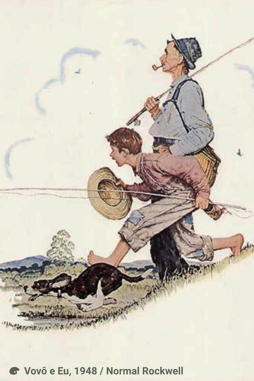 ambiente de leitura carlos romero irenaldo quintans conto avo e neto nostalgia amor familiar