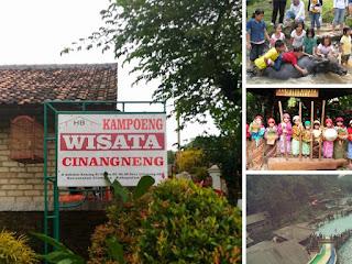 Kampung Wisata Cinangneng