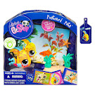 Littlest Pet Shop Postcard Pets Angelfish (#1355) Pet