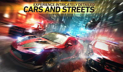 Need For Speed No Limits 1.0.47 ENGLISH APK+DATA-screenshot-3