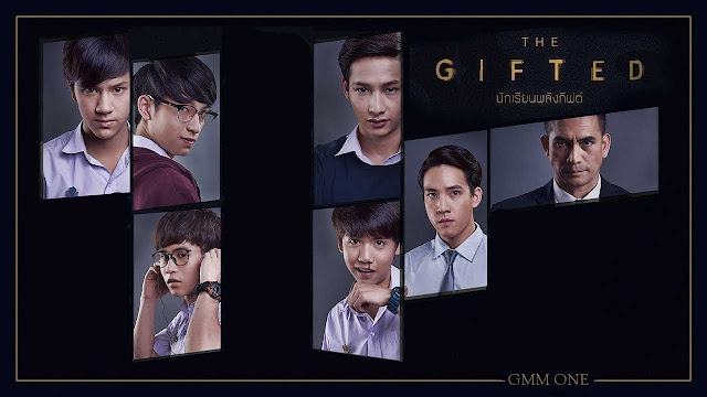 Drama Thailand The Gifted