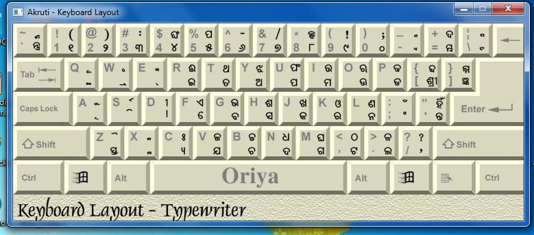 Akruti oriya software download free for windows 10