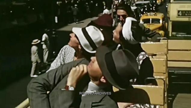 New York City in 1939 randommusings.filminspector.com