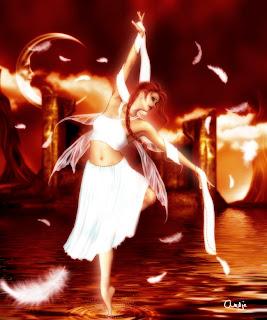 Sacred Dance ~ Sacred Life – Lisa Beck Living